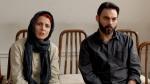 Leila Hatami (Simin) e Peyman Moadi (Nader): até que a morte os separe?