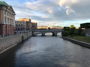 Mais de 50 pontes